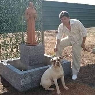 Educador Canino André Macedo